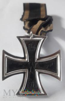 Żelazny Krzyż I W.Ś.