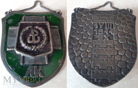 271. Ryngraf - Armia Krajowa 1.VIII - 2.X 1944