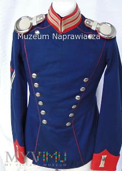 Duże zdjęcie Ułanka Garde Regiment 1