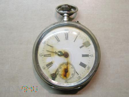 Zegarek kieszonkowy Japy Freres & Cie