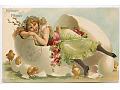 Wesołego Alleluja! Najciekawsze wielkanocne kartki