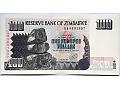 Zobacz kolekcję ZIMBABWE banknoty