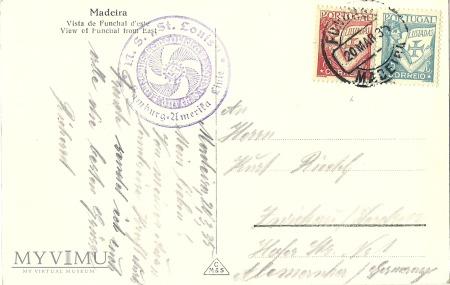 Madera - 1935 r.