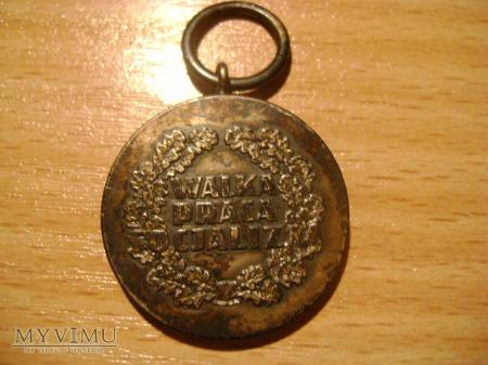 medal XXX lat PRL