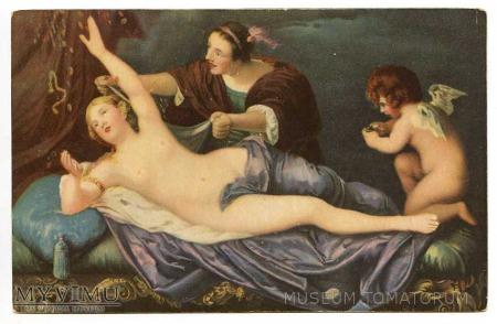 Van Dyck - Danae