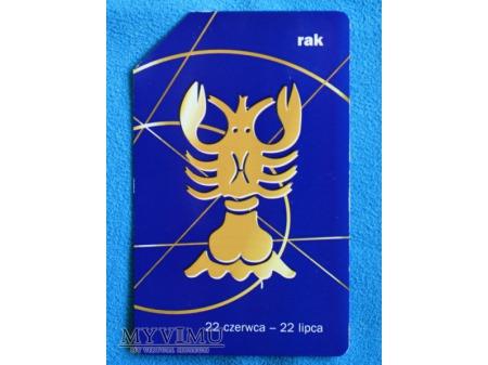 Znaki Zodiaków