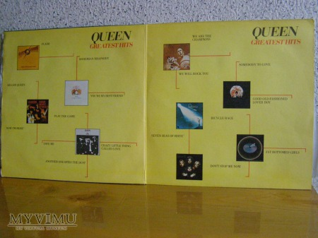 1. Queen