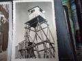 obóz jeniecki w Tucholi(wieżyczka nr 24)