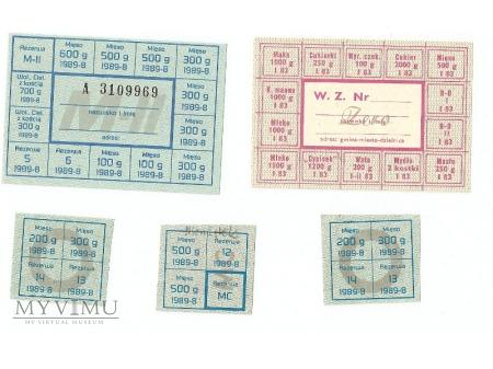 Kartki i wkładki