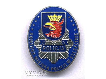 Duże zdjęcie Komenda Miejska Policji