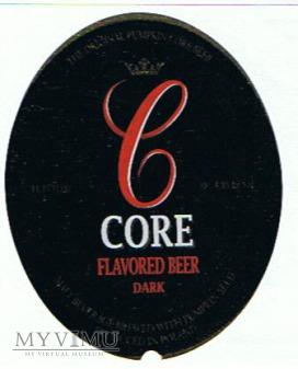 core flavored beer