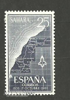 Sahara Hiszpańska