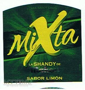 mahou mixta
