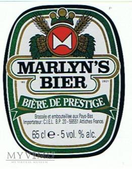 marlyn's bier