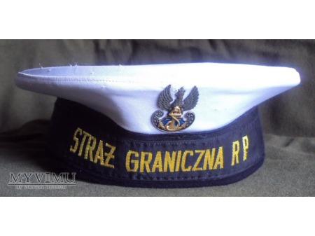 Czapka marynarska SG