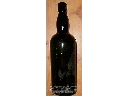 Butelka po denaturacie (Brenspirytus)