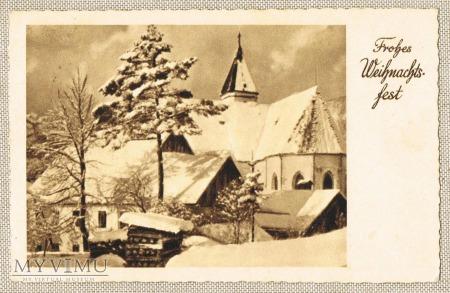 20.12.1937 Austria Wesołych Świąt