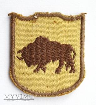 Oznaka 5 Kresowej Dywizji Piechoty