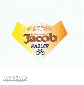jacob radler