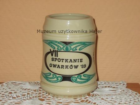 1989 SITG KWK Zabrze-Bielszowice - odmiana
