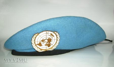 BERET ONZ - emblemat starego wzoru