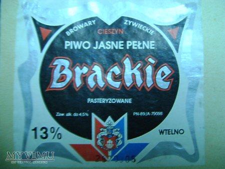 BRACKIE