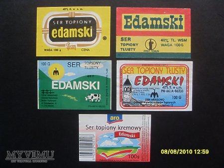 Serki edamskie.