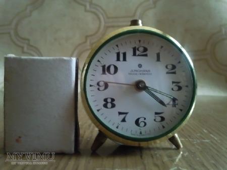 Budziki Junghans bivox - silentic