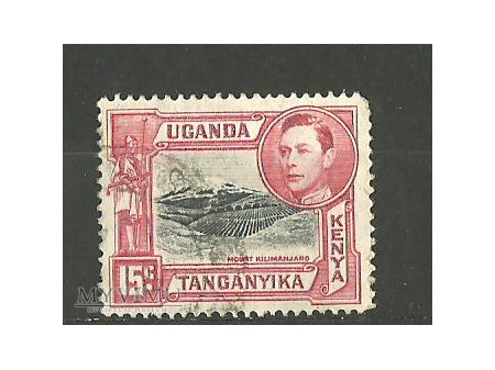 Kilimandżaro.
