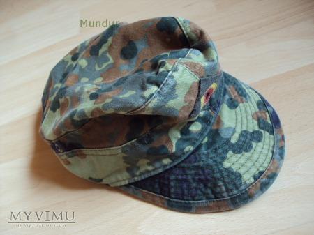 Bundeswehr: czapka polowa