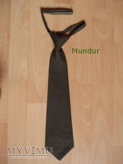 Radziecki/rosyjski krawat wojskowy