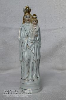 Matka Boska z dzieciątkiem nr 204