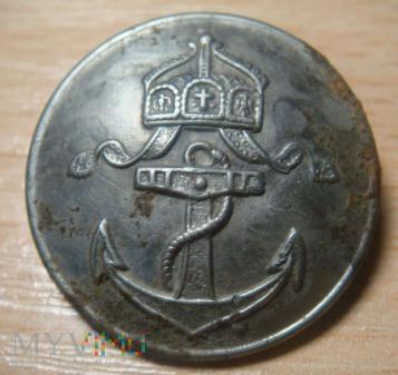 Guzik Kaiserliche Marine
