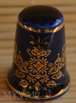 The Royal Romanov Thimble Collection