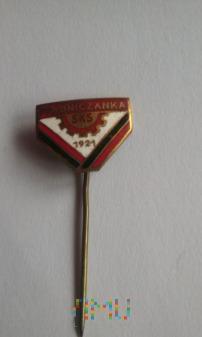odznaka Prądniczanka Kraków 4