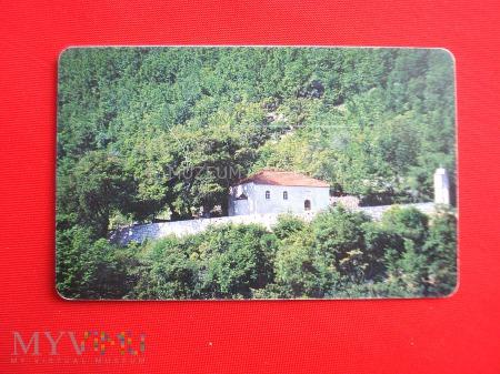 Duże zdjęcie Karta z Grecji (2)