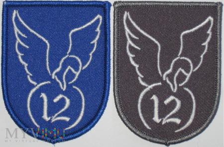 12 Wojskowy Oddział Gospodarczy. Toruń.