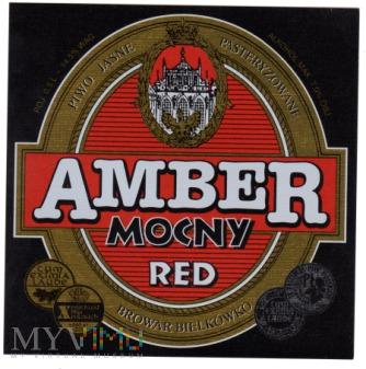 Amber Mocny