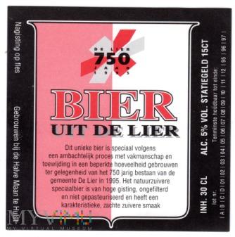 Bier Uit De Lier