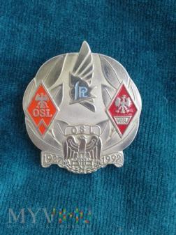 Odznaka Zlot Orląt 1992