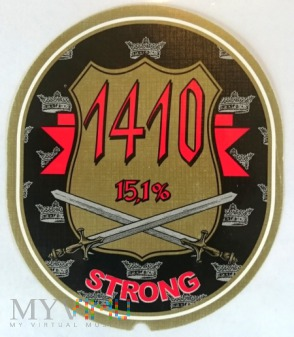1410 Strong