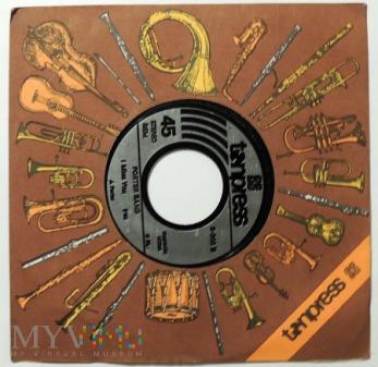 Porter Band - Refill Winyl