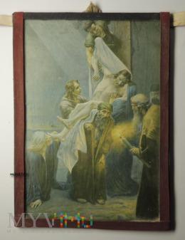 Obrazek zdjęcie z krzyża