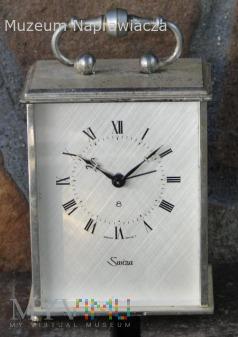 Swiza alarm clocks