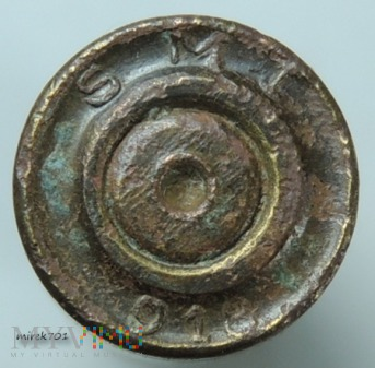 6,5 x 52 M.1891 SMI 918