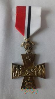 Odznaka Za służbę przy Grobie Pańskim