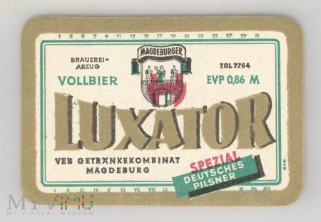 Magdeburg, Luxator