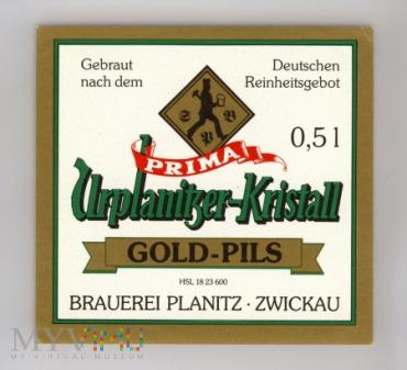 Zwickau Gold-Pils