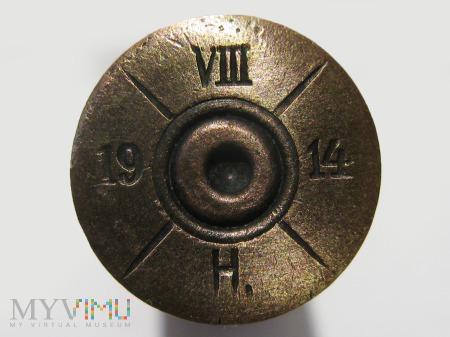Łuska 8x50R Mannlicher M.95 [VIII/19/14/H.]