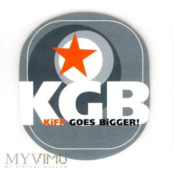 Rosengarten, KGB
